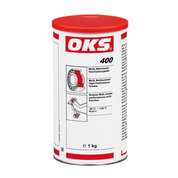 OKS 400 - Unsoare universala de inalta performanta cu MOS2