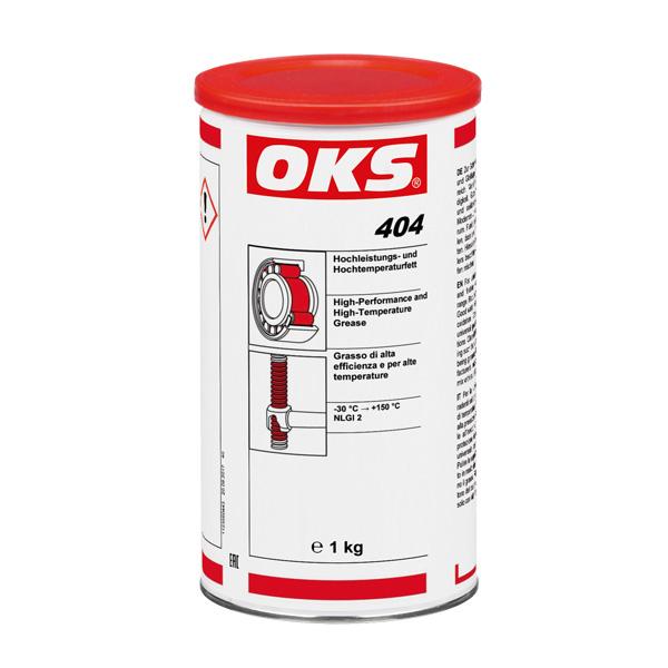 OKS 404 - Unsoare pentru temperaturi inalte