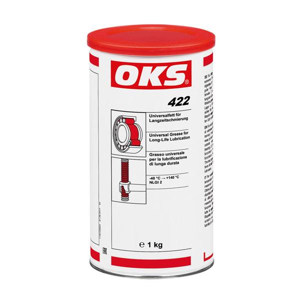 OKS 422 - Unsoare universala pentru lubrifiere indelungata