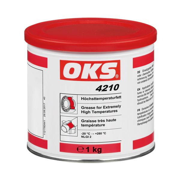 OKS 4210 - Unsoare pentru temperaturi extreme