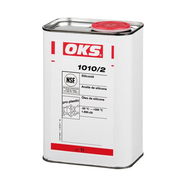 OKS 1010/2 - Ulei siliconic