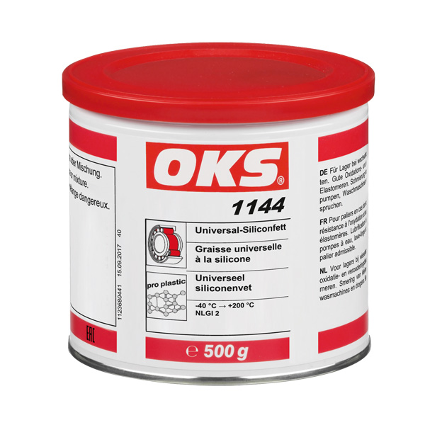 OKS 1144 - Unsoare siliconica multifunctionala
